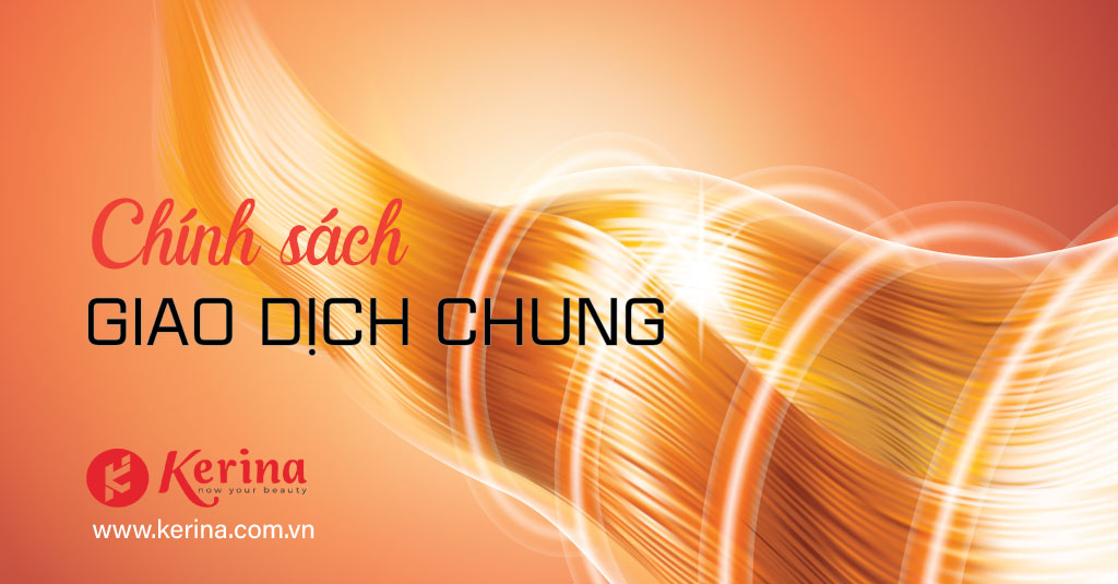 Chinh Sach Giao Dich Chung