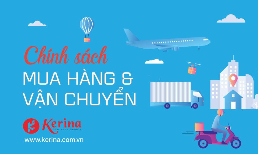 Giao Hang Van Chuyen